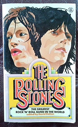 Rolling Stones, The : The Greatest Rock 'N' Roll Band in the World