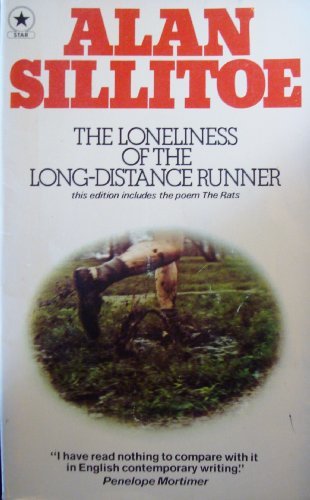 9780352300966: Loneliness of the Long Distance Runner