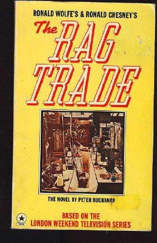 9780352301109: The rag trade