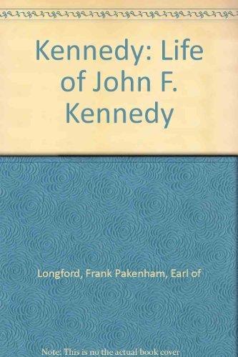 9780352301475: Kennedy