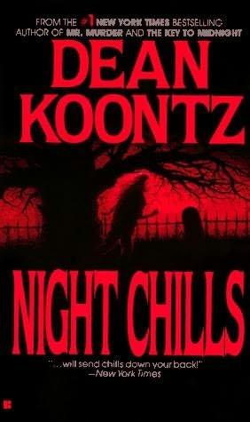 9780352301642: Night Chills (A Star book)
