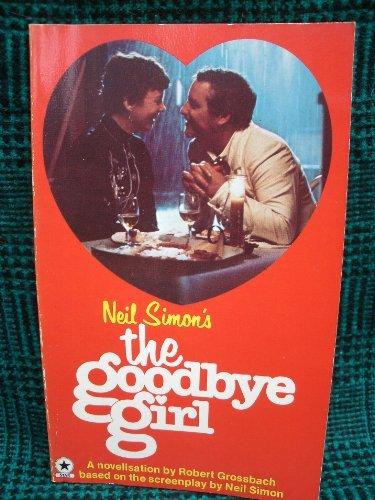 Neil Simon's The Goodbye Girl: Grossbach, Robert (Based