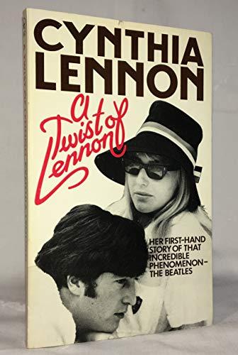 9780352301963: Twist of Lennon