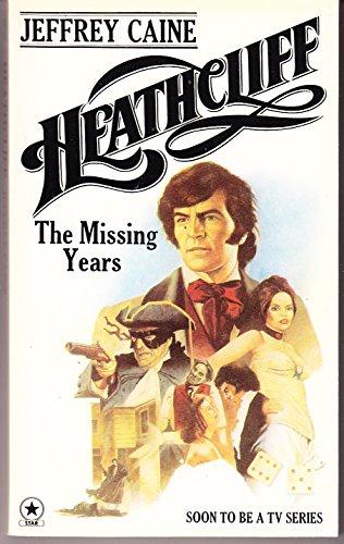 9780352302007: Heathcliff