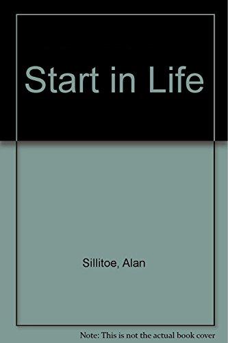 9780352302021: Start in Life