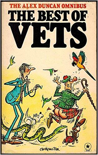 9780352302038: Best of Vets
