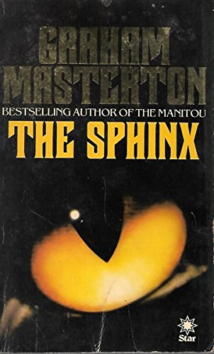 9780352302175: The Sphinx