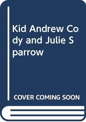 9780352302199: Kid Andrew Cody & Julie Sparrow