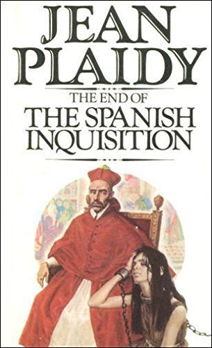 The End of the Spanish Inquisition