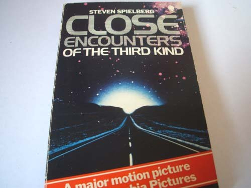 9780352302922: Close Encounters of the Third Kind:Fotonovel
