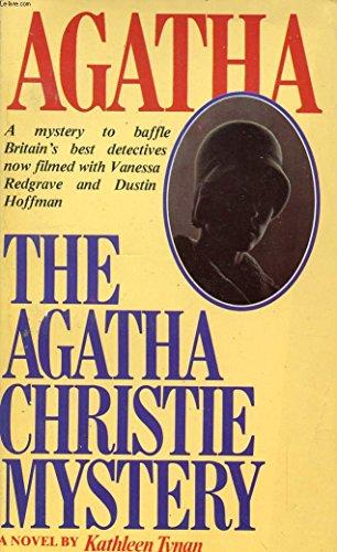 9780352302960: Agatha