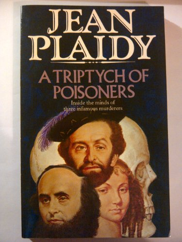 9780352303479: Triptych of Poisoners