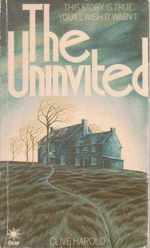 9780352303509: The Uninvited