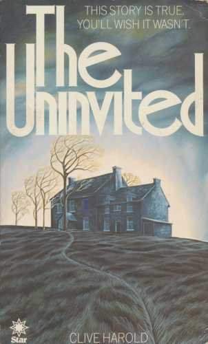9780352303509: The Uninvited (A Star book)