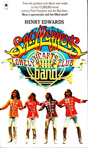 SGT. PEPPER'S LONELY HEARTS CLUB BAND: HENRY EDWARDS