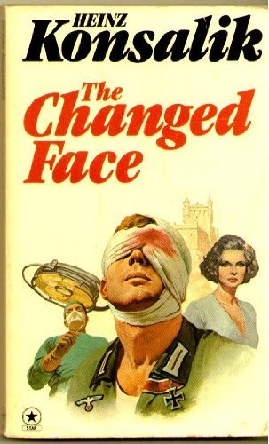 9780352304025: The changed face