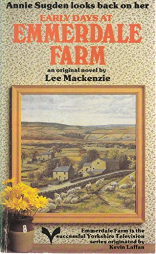 9780352304346: Early Days at Emmerdale Farm