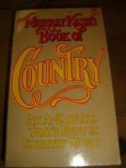 Book of Country: Kash, Murray