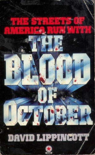 9780352304469: The blood of October