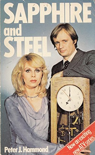 9780352305145: Sapphire and Steel