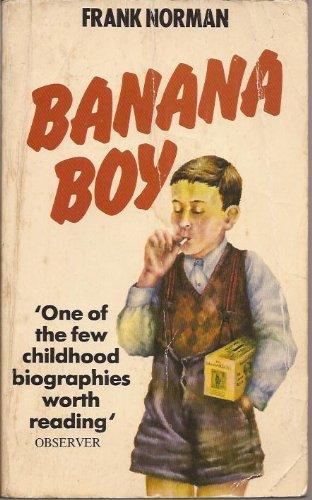 9780352305473: Banana boy