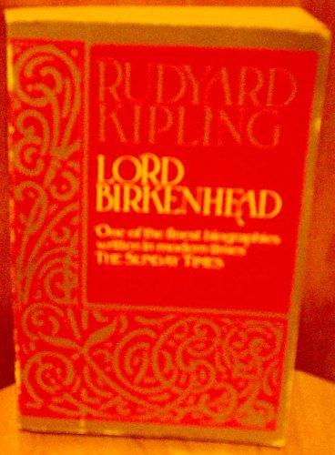 9780352305572: Rudyard Kipling