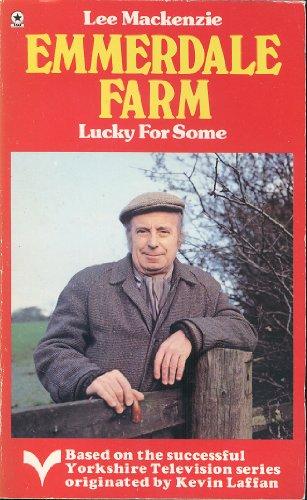 Emmerdale Farm 11 Lucky For Some: Lee Mackenzie
