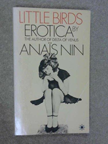 9780352306159: Little Birds : Erotica