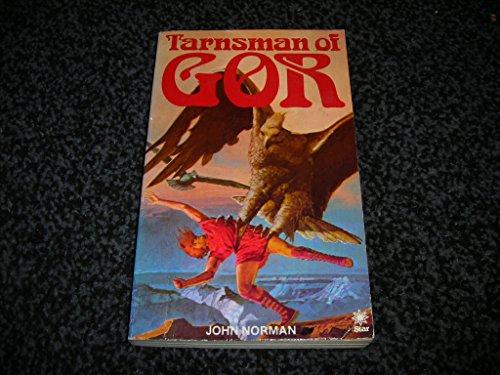 9780352306227: Tarnsman of Gor