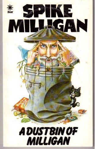 A Dustbin of Milligan (9780352306296) by Spike Milligan