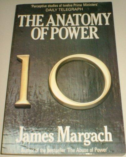 9780352306999 Anatomy Of Power A Star Book Abebooks James