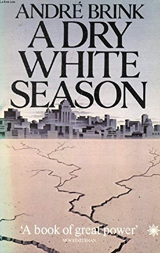 9780352307033: Dry White Season