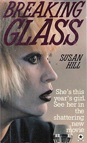 9780352307248: Breaking Glass