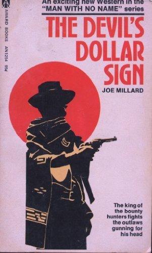 9780352307439: Devil's Dollar Sign