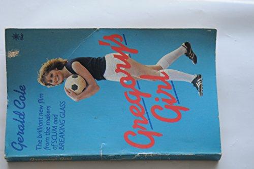 9780352308085: Gregory's Girl