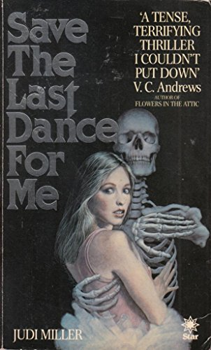 9780352308900: Save the Last Dance for Me (A Star book)