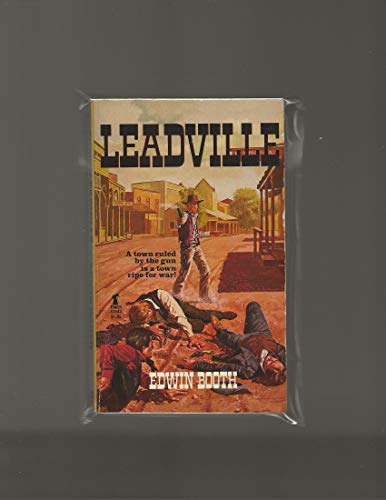 9780352309006: Leadville