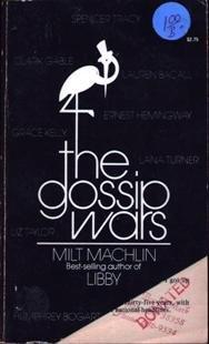 9780352309365: The Gossip Wars
