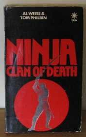 NINJA : CLAN OF DEATH