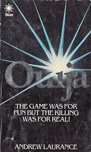 9780352310484: Ouija (A Star book)