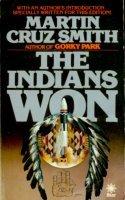 9780352310712: Indians Won (A Star book)