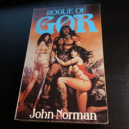 9780352310804: Rogue of Gor