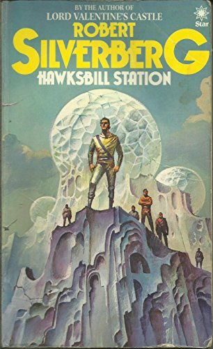 9780352310903: Hawksbill Station (A Star book)