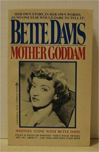 9780352311429: Mother Goddam: Story of the Career of Bette Davis