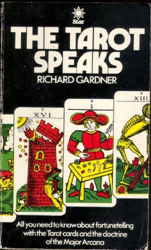 9780352311719: Tarot Speaks