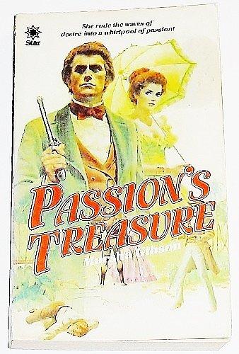 9780352311863: Passion's Treasure