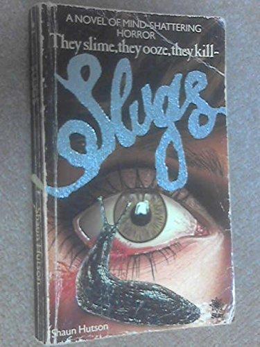 9780352312013: Slugs