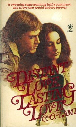 9780352312129: Distant Love, Lasting Love