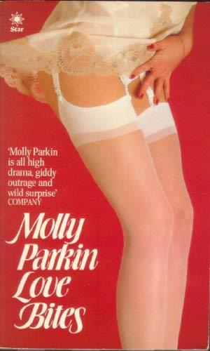 Love Bites: Molly Parkin