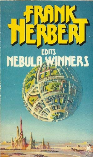 9780352312273: Nebula Winners Sixteen